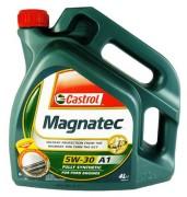 Моторное масло Castrol Magnatec 5W-30 A1
