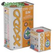 Моторное масло Xado (Хадо) Atomic Oil 0w-20 SN