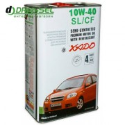 Xado (Хадо) Моторное масло Xado (Хадо) Atomic Oil 10w-40 SL/CF
