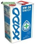 Моторное масло Xado (Хадо) Atomic Oil 5w-30 SM/CF