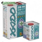 Моторное масло Xado (Хадо) Atomic Oil 5w-40 SM/CF