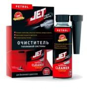 Очиститель топливной бензиновой системы Xado (Хадо) JET 100 Ultra (флакон 250мл) XB 40072