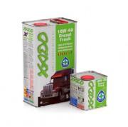 Моторное масло Xado (Хадо) Atomic Oil Diesel Truck 10w-40