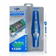 Ревитализант Xado (Хадо) Revitalizant EX120 для АКПП (шприц 8мл) XA 10031
