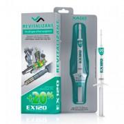 Ревитализант Xado (Хадо) Revitalizant EX120 для всех видов и типов топливной аппаратуры (ТНВД) (шприц 8мл) XA 10033