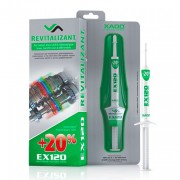 Ревитализант Xado (Хадо) Revitalizant EX120 для МКПП и редукторов (шприц 8мл) XA 10030