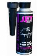 Средство для защиты топливной аппаратуры бензинового двигателя Xado (Хадо) Verylube JET 100 Fuel Pump Protect Petrol (баллон 250