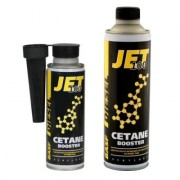 Средство для увеличения цетанового числа дизельного топлива Xado (Хадо) Verylube JET 100 Cetane Booster (баллон 250мл) XB 40177