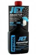 Средство для удаления воды и льда из бензина Xado (Хадо) Aquastop JET 100 Аквастоп (флакон 250мл) XB 40080