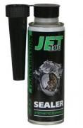 Стоп течь для трансмиссии Xado (Хадо) JET 100 Sealer transmission (баллон 250мл) XB 41096