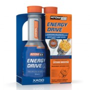 Усилитель мощности дизельных двигателей Xado (Хадо) AtomEx Energy Drive (Diesel) (баллон 250мл) XA 40513