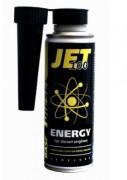Усилитель мощности для дизельных двигателей Xado (Хадо) JET 100 Energy