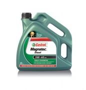 ћоторное масло Castrol Magnatec Diesel 5W-40 ¬4