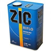 Моторное масло ZIC HIFLO 15w40