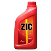 Синтетическое трансмиссионное масло Zic GEAR G-F TOP 75W85 GL4