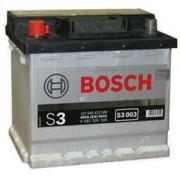 Аккумулятор Bosch Аккумуляторная батарея Bosch BO 0092S30030 45А/Ч (Лев +)