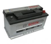 Аккумуляторная батарея Bosch BO 0092S30120 88А/Ч (Правый+)