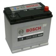 Аккумуляторная батарея Bosch BO 0092S30160 45А/Ч (Правый+)