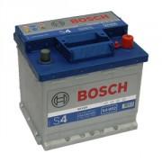 Аккумуляторная батарея Bosch BO 0092S40020 52А/Ч (Правый+)
