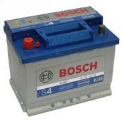 Аккумулятор Bosch Аккумуляторная батарея Bosch BO 0092S40060 60А/Ч (Левый+)