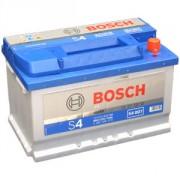 Аккумуляторная батарея Bosch BO 0092S40070 72А/Ч (Правый+)