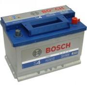 Аккумуляторная батарея Bosch BO 0092S40080 74А/Ч (Правый+)