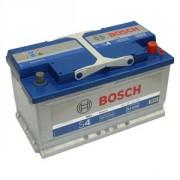 Аккумуляторная батарея Bosch BO 0092S40100 80А/Ч (Правый+)