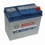 Аккумуляторная батарея Bosch BO 0092S40210 45А/Ч (Правый+)