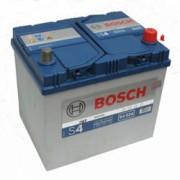 Аккумуляторная батарея Bosch BO 0092S40240 60А/Ч (Правый+)