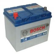 Аккумуляторная батарея Bosch BO 0092S40250 60А/Ч (Левый+)