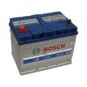 Аккумуляторная батарея Bosch BO 0092S40270 70А/Ч (Левый+)