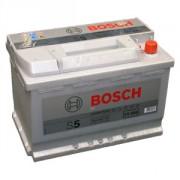 Аккумуляторная батарея Bosch BO 0092S50080 77А/Ч (Правый+)