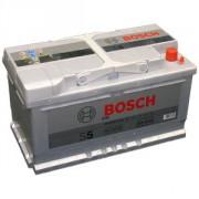 Аккумуляторная батарея Bosch BO 0092S50100 85А/Ч (Правый+)