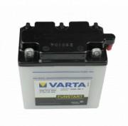 Аккумуляторная батарея Varta 006012003 (6N6-3B-1) 6 А/Ч (Правый +) 6V