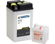 Аккумуляторная батарея Varta 008011004 (B49-6) 8 А/Ч (Левый +) 6V