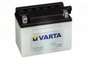 Аккумуляторная батарея Varta 504011002 (YB4L-B) 4 А/Ч (Правый +)