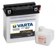 Аккумуляторная батарея Varta 505012003 (12N5-3B YB5L-B) 5 А/Ч (Правый +)