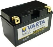 Аккумуляторная батарея Varta 508901015 (YTZ10S-4 YTZ10S-BS) 8 А/Ч (Левый +)