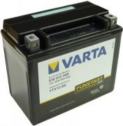 Аккумуляторная батарея Varta 510012009 (YTX12-4 YTX12-BS) 10 А/Ч (Левый +)