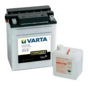 Аккумуляторная батарея Varta 514011014 (12N14-3A YB14L-A2) 14 А/Ч (Правый +)