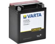 Аккумуляторная батарея Varta 514901022 (YTX16-4-1 YTX16-BS-1) 14 А/Ч (Левый +)