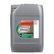 Моторное масло Castrol Elixion Low Saps 5w30