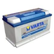Аккумуляторная батарея VARTA G3 BLUE dynamic 595402080 95 А/Ч (Правый+)