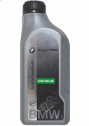 Синтетическое оригинальное моторное масло BMW Quality Longlife 01 FE 0w30 83210144462 (83122219738)