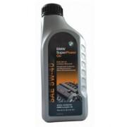Синтетическое оригинальное моторное масло BMW Super Power 5w40 81229407547