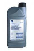 Оригинальное трансмиссионное масло для АКПП GM ATF 3309 1940771