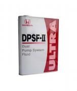 Оригинальная жидкость Honda Ultra DPSF 4WD Rear Deff (Japan) 08264-99964