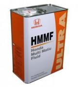Оригинальное масло для вариаторов Honda Ultra HMMF 08260-99904 (Japan)