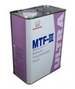 Оригинальное трансмиссионное масло Honda MTF-3 08261-99964 (Japan)