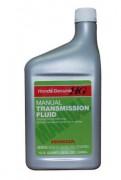 Оригинальное трансмиссионное масло для МКПП Honda MTF (USA) 08798-9031